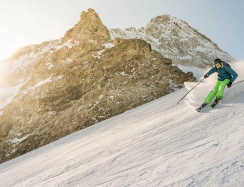 Skiunfall in Österreich – Wie läuft ein Krankenrücktransport ab?