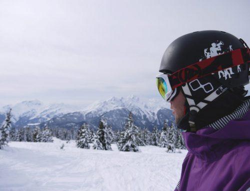 Packliste für einen Skiurlaub