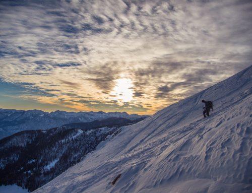 Skiurlaub in den Rocky Mountains