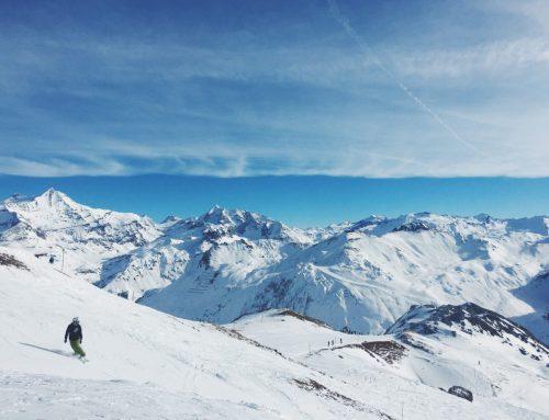 Skifahren in Mühlbach am Hochkönig