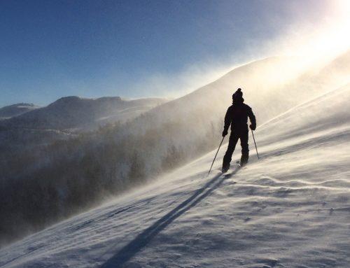Was einen Skiurlaub ausmacht