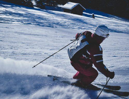 In Ski investieren mal anders: Aktien von Skiherstellern im Fokus